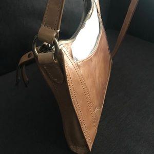 Frye Bags - Frye - Melissa zip crossbody
